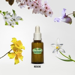 Rescue Remedy Floral de Bach