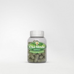 Matcha 500 Mg 60 Caps