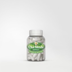 Faseolamina - 500Mg 60Caps